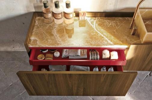 Jedinstvena kolekcija nameštaja za kupatilo – Must slika4