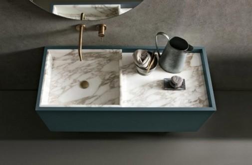 Jedinstvena kolekcija nameštaja za kupatilo – Must slika5