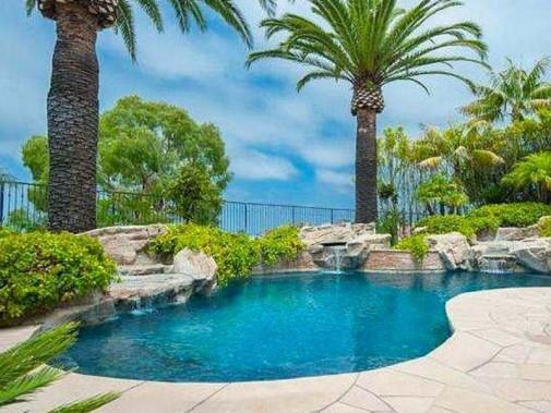 Kako je Kobe Bryant uživao u svom kalifornijskom imanju slika2