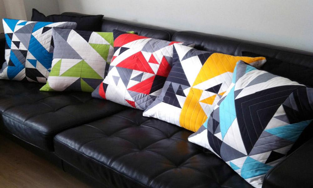 Kodirani geometrijski prekrivači