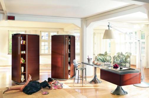 Kompaktan kuhinjski toranj Filipa Starka slika2