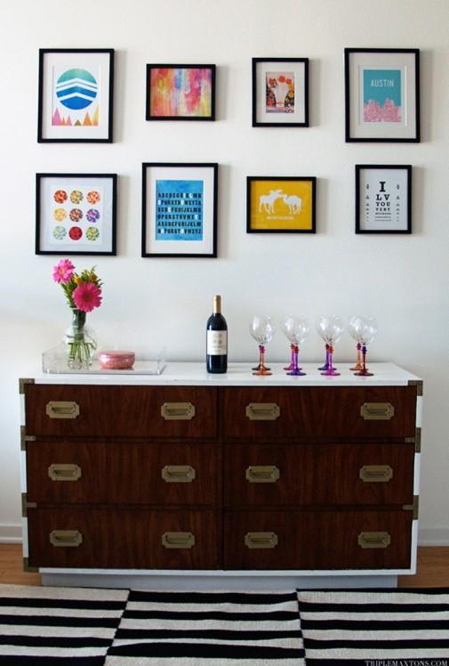 Kreirajte svoju zidnu galeriju slika3