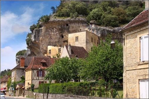 Kuće u i pećini slika3