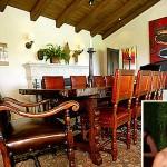 Kuća Bena Afleka i Dženifer Garner u Kaliforniji