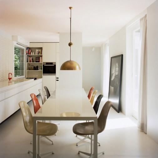 Kuhinje sa trpezarijom slika2