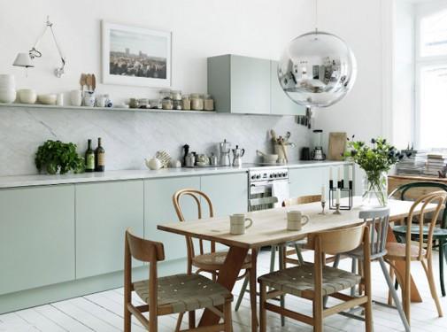 Kuhinje sa trpezarijom slika4