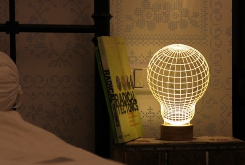 Lampa kao optička iluzija slika2