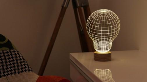 Lampa kao optička iluzija slika4