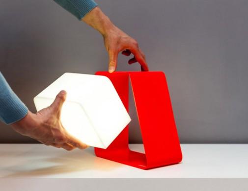Ludovica lampa slika4