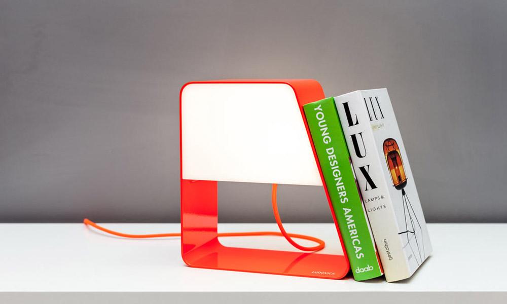 Ludovica lampa