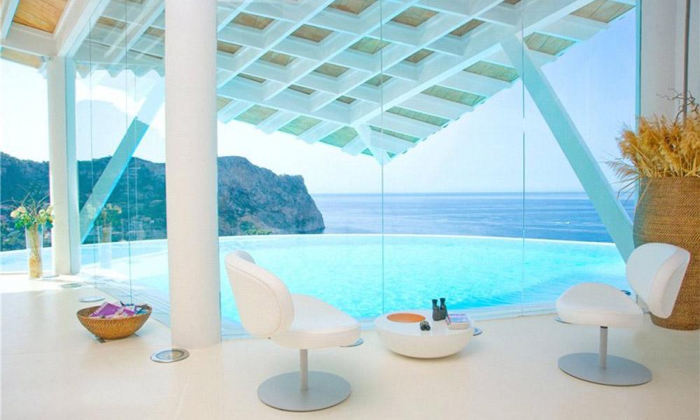 Luksuzna vila na Majorci
