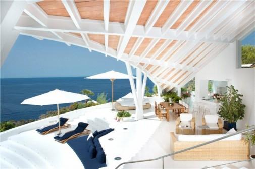Luksuzna vila na Majorci slika2