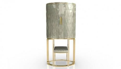 Luksuzne vitrine u suvom zlatu slika2
