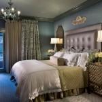 Luksuzni spavaći prostori