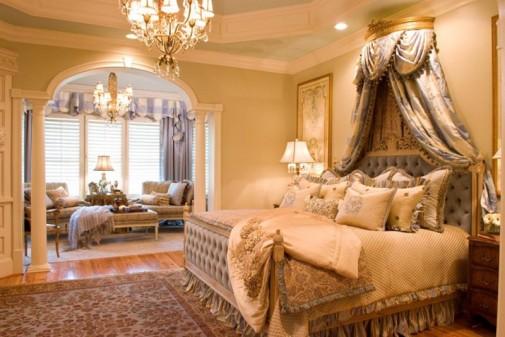 Luksuzni spavaći prostori slika4