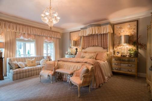 Luksuzni spavaći prostori slika3