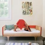 Moderan nameštaj za dečije sobe sa dizajnerskim šmekom