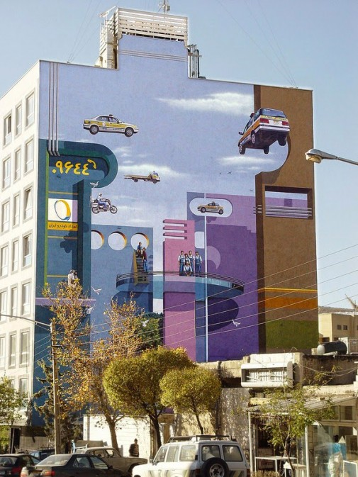Mural slika2