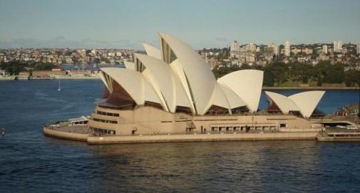 Najlepši gradovi Sidnej