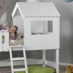 Odličan promenljivi krevet za vaše dete
