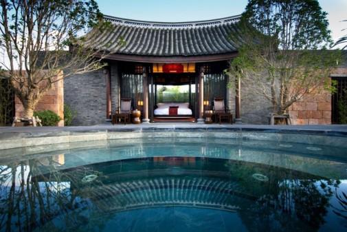 Odmaralište u duhu kineske tradicije slika2