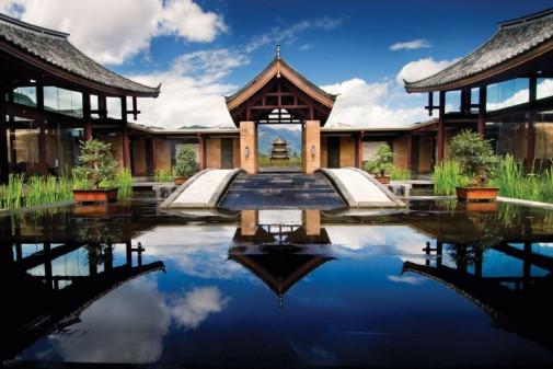 Odmaralište u duhu kineske tradicije slika3