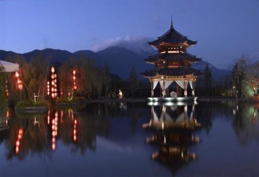 Odmaralište u duhu kineske tradicije slika6