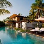 Odmaralište na Maldivima