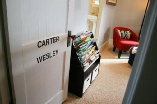 Pametan i udoban dizajn sobe za dečake slika3