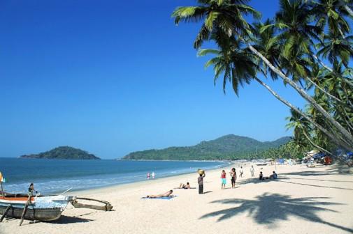 Praja de Kova plaža