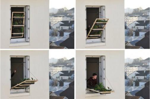 Prozor koji postaje bašta slika2