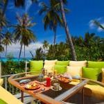 Rajsko odmaralište na Maldivima