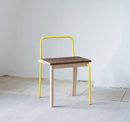 Raznobojne i unikatne stolice Tomasa Alonsa slika2