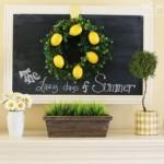 Sjajni načini da ukrasite dnevnu sobu u letnjem stilu