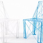 Stolica kao metafora o nepodnošljivoj lakoći postojanja