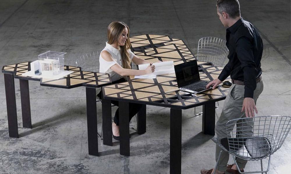 Swarm inovativni sto