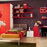 Uređenje dečijih soba