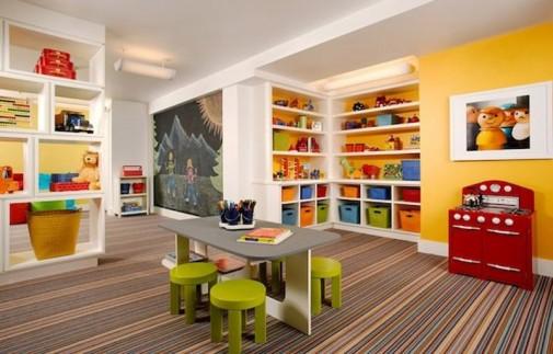 Uređenje dečijih soba slika2