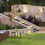 Uređeno dvorište