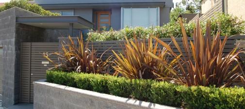 Uređeno dvorište slika4