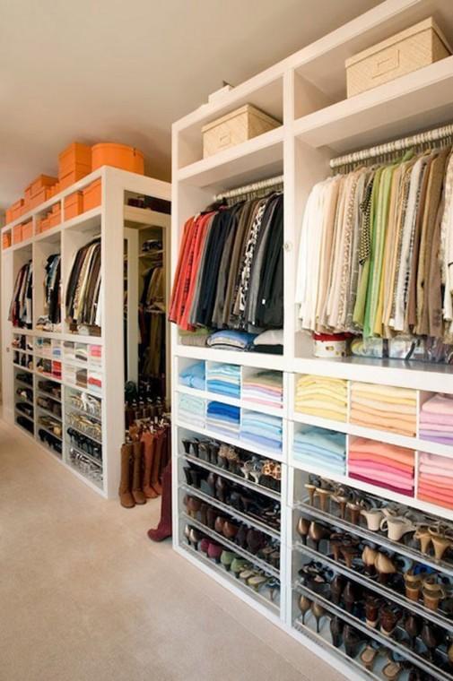 Uzbudljivi garderoberi sa stilom slika3