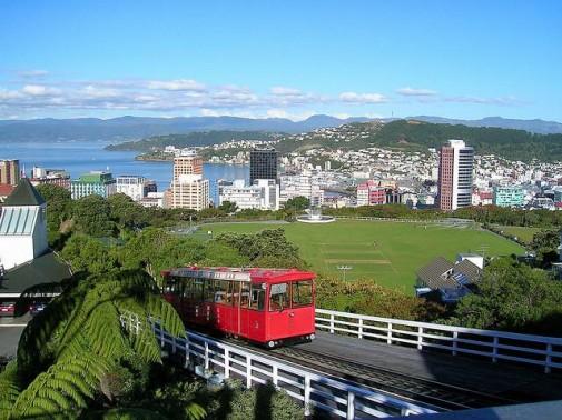 Velington, Novi Zeland