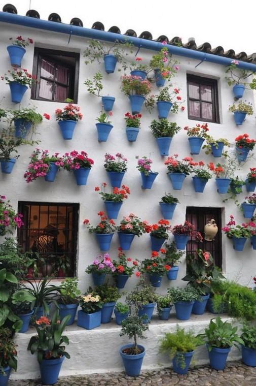 Zid od cveća slika2