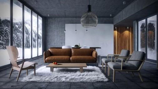 Zvodljive dnevne sobe pune inspiracije slika4