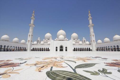 Džamija Šeika Zajeda