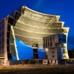Najveća solarna peć na svetu