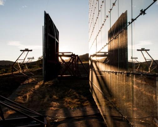 Najveća solarna peć na svetu slika3