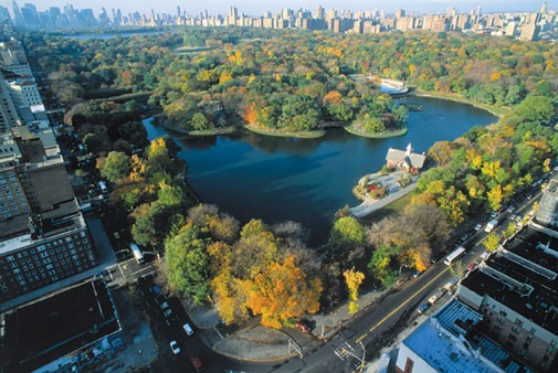 Njujorški Central Park