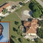 Bil Gejts na Floridi