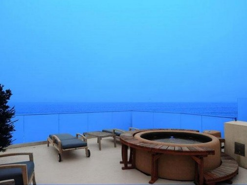 Kerijev raj na Malibuu slika 9